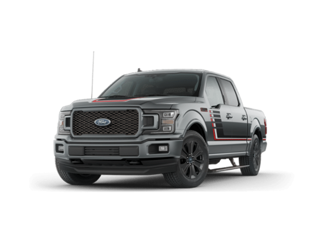 New 2019 Ford F-150 Lariat Truck for sale in East Windsor, NJ at Haldeman Ford Rt. 130